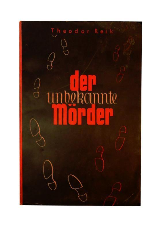Der unbekannte Mörder. Von der Tat zum Täter.