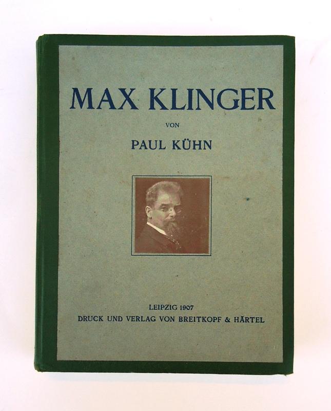 Max Klinger.