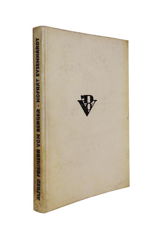 GANZPERGAMENTAUSGABE - Hofrat Eysenhardt. Novelle.