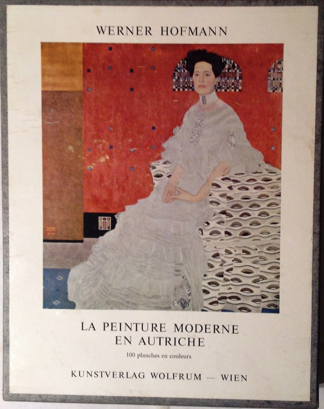 La Peinture Moderne en Autriche.