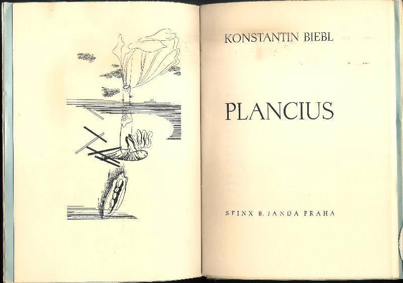 Plancius.