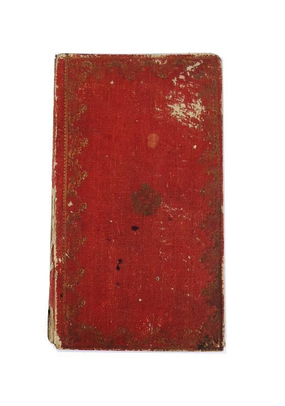 Titularkalender oder Schematismus für Mähren und Schlesien samt einem Schreibkalender für das Jahr 1803. Mit beigefügtem Register und einem Anhang der mährisch- und schlesischen Jahrmärkte.