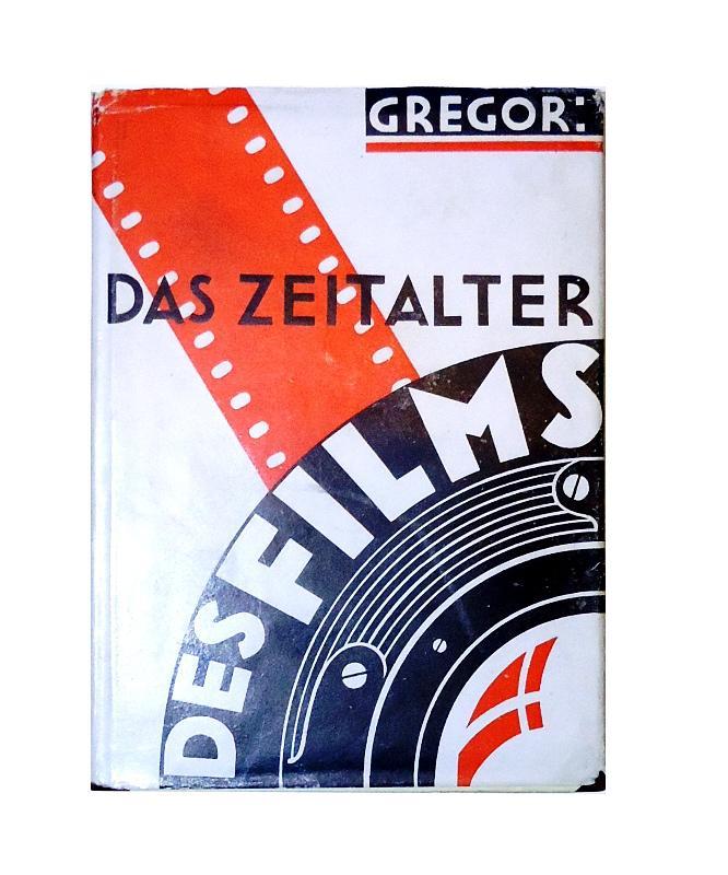 Das Zeitalter des Films. 2. Aulgage.