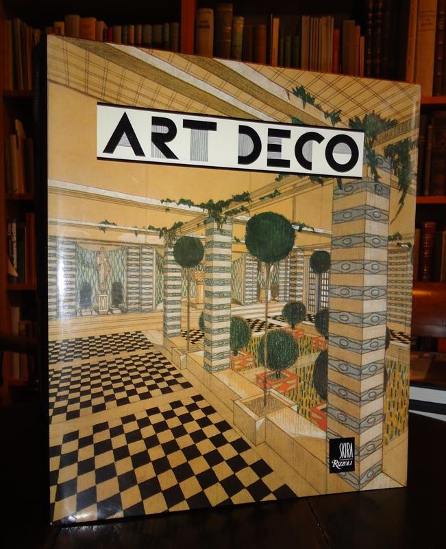 Art Deco. 1903-1940.