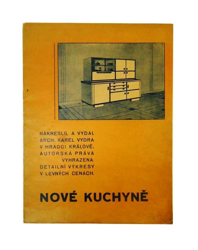 Nove Kuchyne.