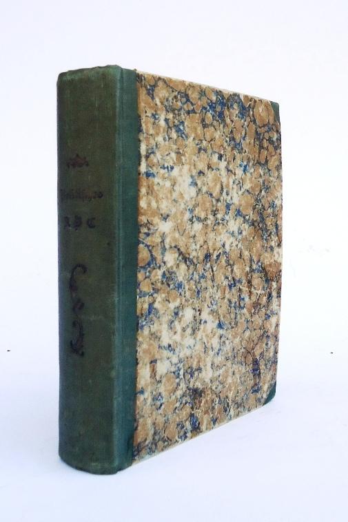 Politisches ABC fürs Volk. Ein unentbehrlicher Führer im constitutionellen Staat. Komplett in 3 Bänden (in 1 Band gebunden).