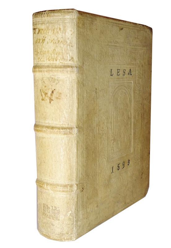 Tractatus iudiciarii ordinis in tres libros digestus, quorum primus prolegumena, altera causarum merita, tertius decisoria iudiciorum continet.