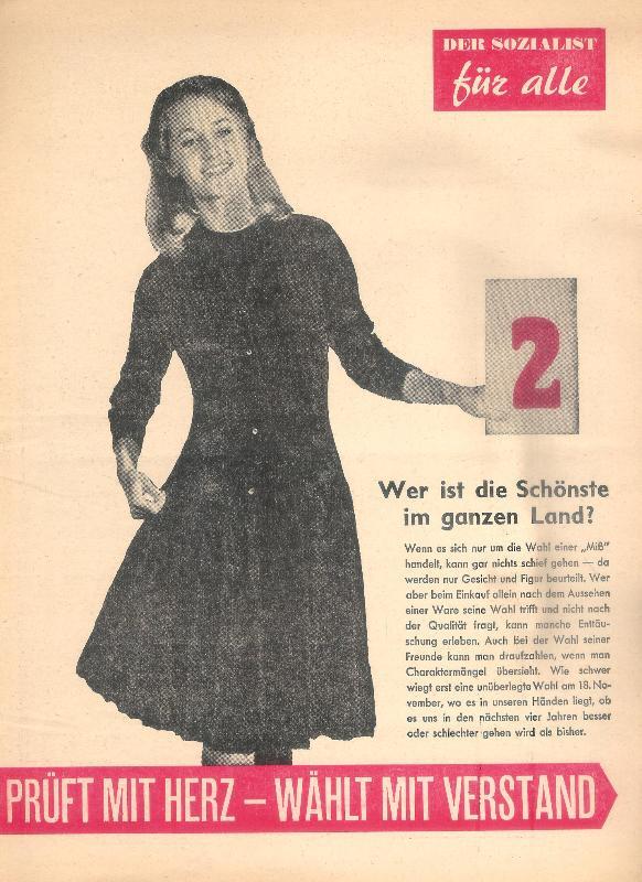 Nr. 10, Oktober 1962.
