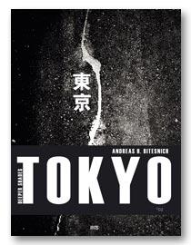 Signiertes und numeriertes Exemplar - Deeper Shades #02 TOKYO.