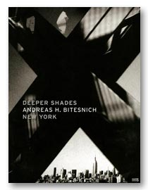 Signiertes und numeriertes Exemplar - Deeper Shades #01 NEW YORK.
