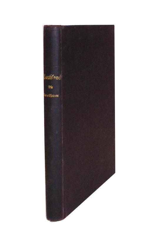 Die Courtisanen des Alterthums. Zweite Auflage.