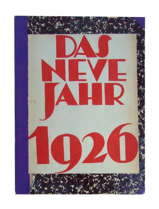 Österreichischer Arbeiter-Kalender 1926.