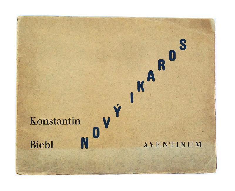 Novy Ikaros.