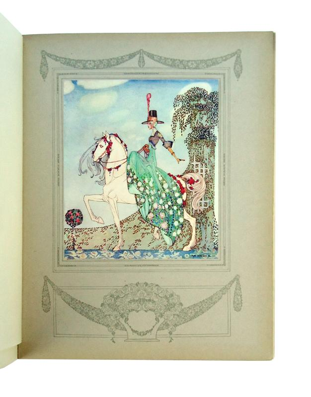 In Powder & Crinoline. Old Fairy Tales.