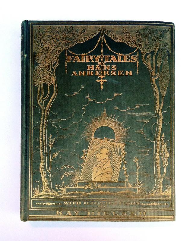 Fairy Tales by Hans Andersen.