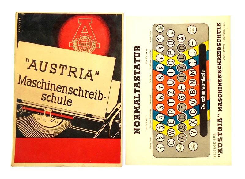 Austria Maschinenschreibschule