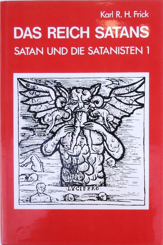 Alte Bezeichnung Für Teufel Satan