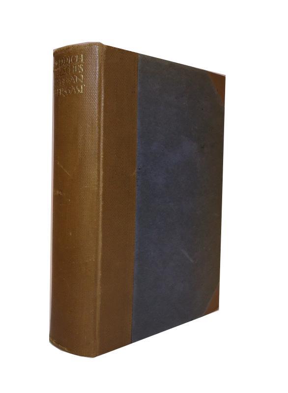 Briefe an Peter Gast. 2. Auflage.