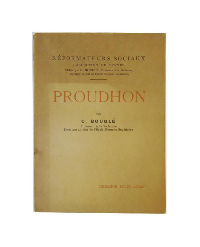 PROUDHON.