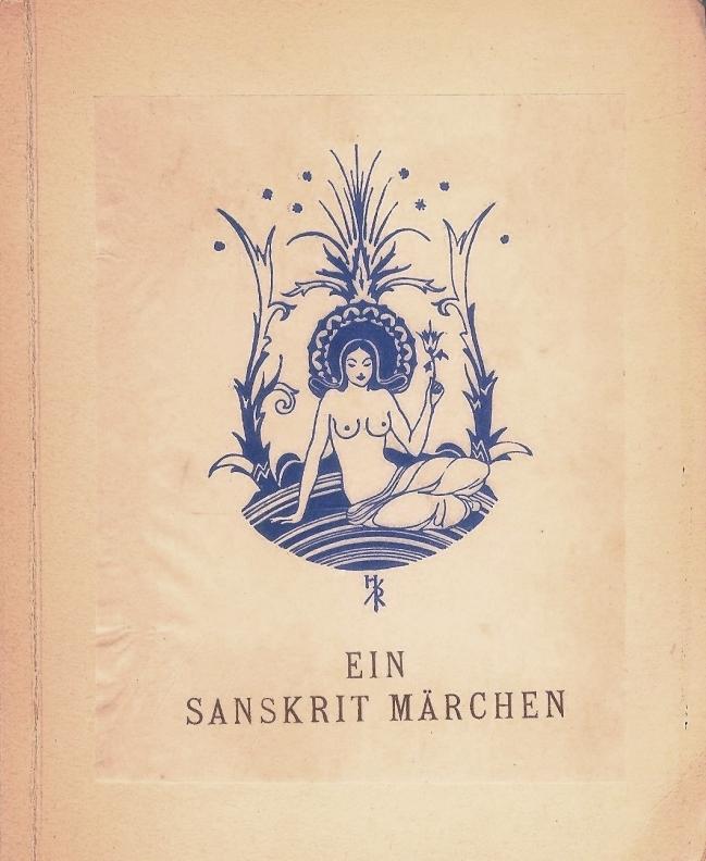 Ein Sanskritmärchen.