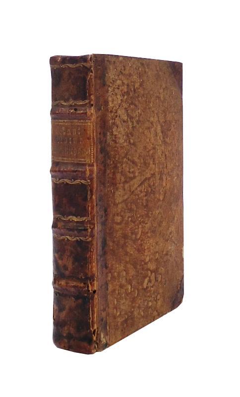 2 Bände in 1 Band - 1. Metaphysische Anfangsgründe der Naturwissenschaft. 2. Ueber eine Entdeckung, nach der alle neue Critik der reinen Vernunft durch eine ältere entbehrlich gemacht werden soll. Neueste Auflage.