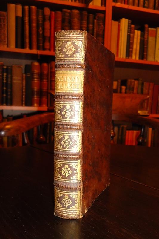 Selectae ac curiosae quaestiones scripturisticae. Ex Commentariis. In Genesim collectae, ac excerptae, & in Compendium redactae.