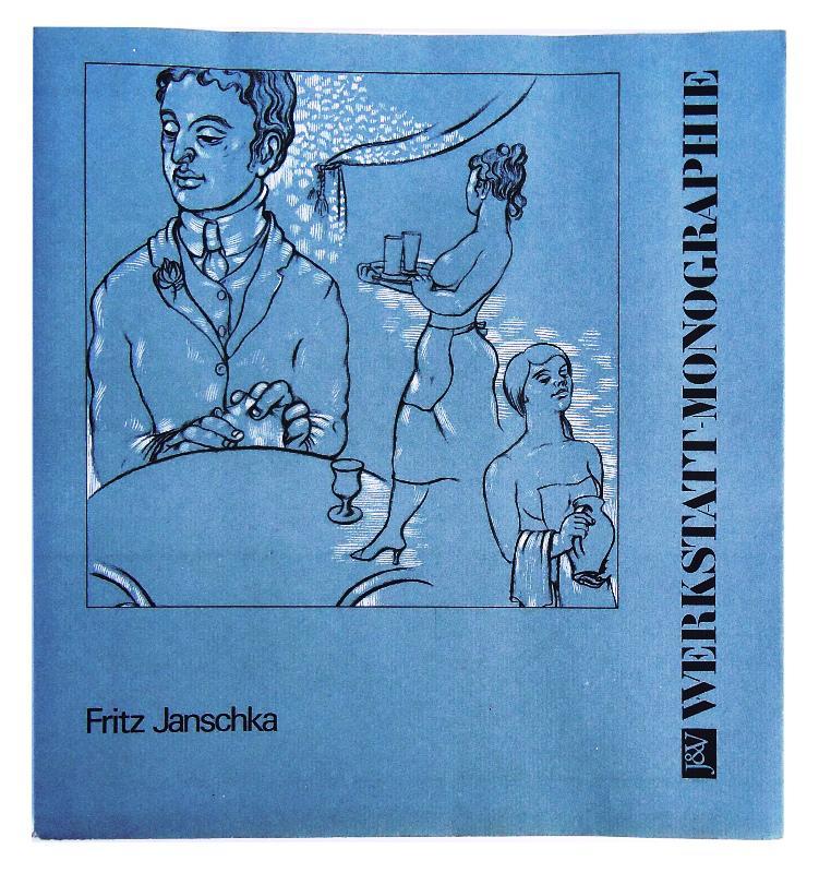Vorzugsausgabe mit 3 signierten Farbradierungen - Werkstatt-Monographie. Mit einem Essay von Johann Muschik.