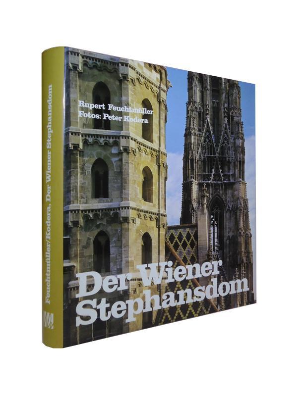 Der Wiener Stephansdom.