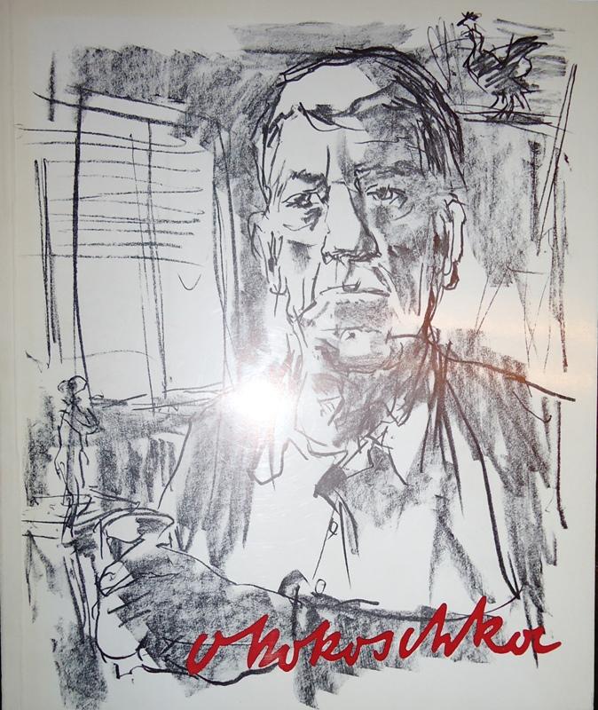 OSKAR KOKOSCHKA zum 85. Geburtstag. Ausstellungskatalog.