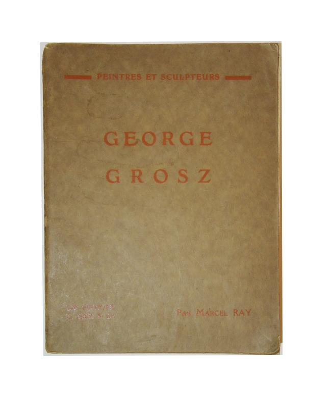 GEORGE GROSZ.